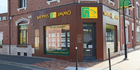 Agence de Fournes-en-Weppes