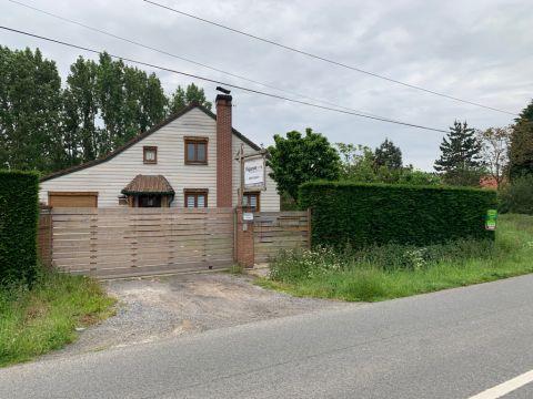 Maison avec gite indépendant secteur prisé / n°5767