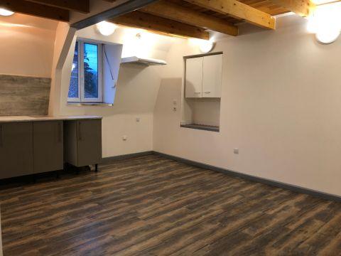 Appartement type studio à louer à Santes 1 pièce 22m² / n°5935