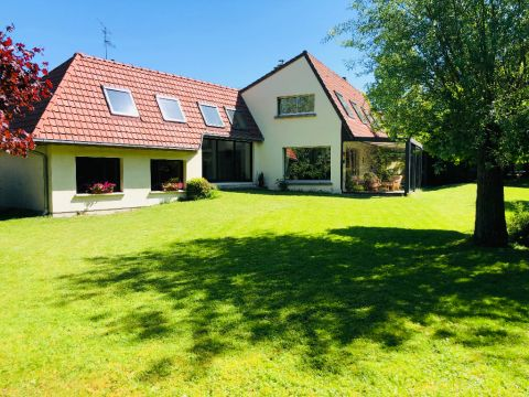 Maison individuelle à Santes, 8 pièces 240m² / n°5953