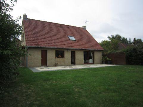 Maison individuelle à Santes 4 pièces 120 m2 / n°5710