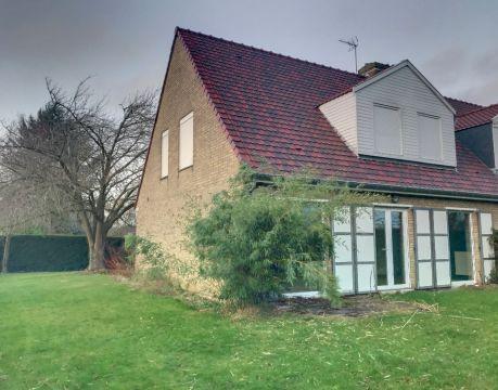 Maison PROX SANTES 5 pièces 119 m2 / n°5760