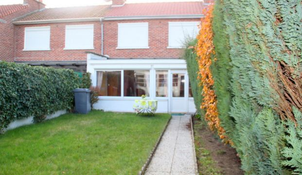 Maison bâtir jardin double garage à Sequedin / N° 5988