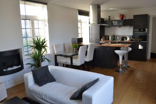 Appartement Radinghem En Weppes T2  de 58 m2 / n°6093