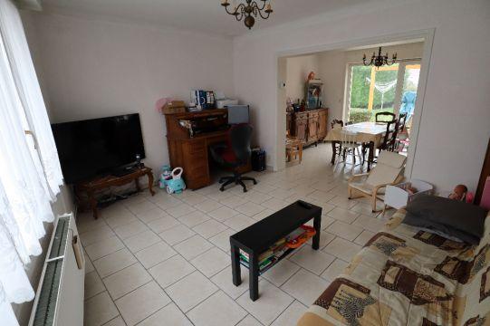 Maison semi individuelle à Santes 3 chambres jardin garage / n°5990