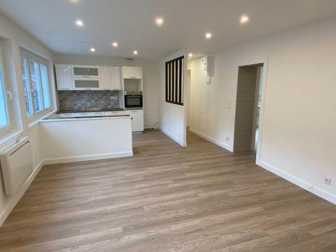 Magnifique appartement T 3 à Louer / n° 6028