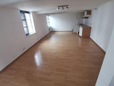Appartement 49m² situé au 1er étage/N°6029