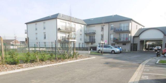 Appartement  Type 3 en rdc avec terrasse à Sequedin / n°z6017