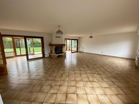 Maison semi-individuelle SANTES 160m²