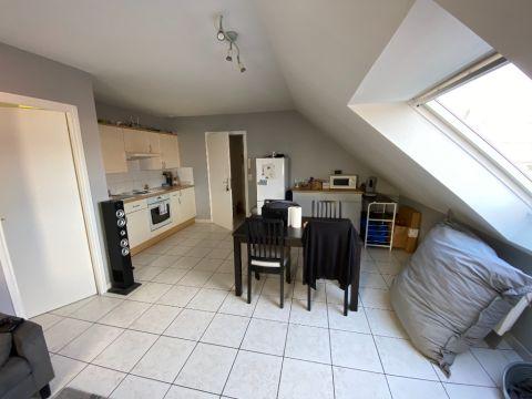 Appartement T2 à louer à Annoeullin / n ° 6149