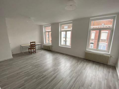 Appartement Santes 2 pièce(s) 57 m2 / n°6154