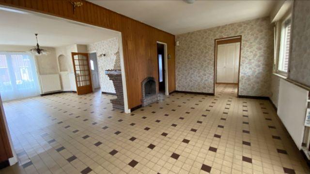 Maison secteur Beaucamps-ligny 185 m2 hab N°6176