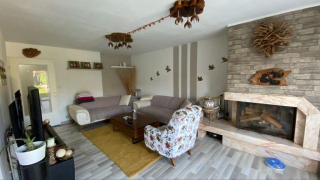 Maison Fournes En Weppes 5 ch 123 m2 hab N°6174