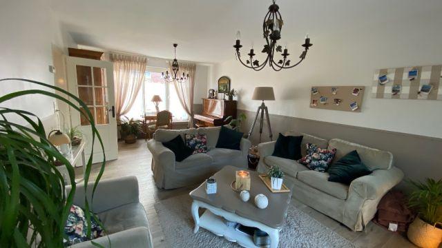 Maison de lotissement  4  chambres - + bureau - jardin - garage / n°6173