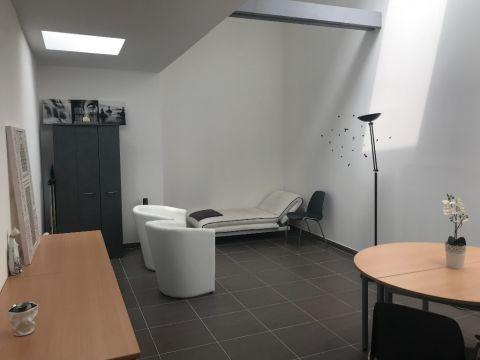 Bureaux  33 m2 rue Vanderhaegen à Haubourdin / Ref 6229