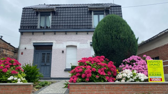 Maison Ennetieres En Weppes 137 m2 hab 4 ch N°6267