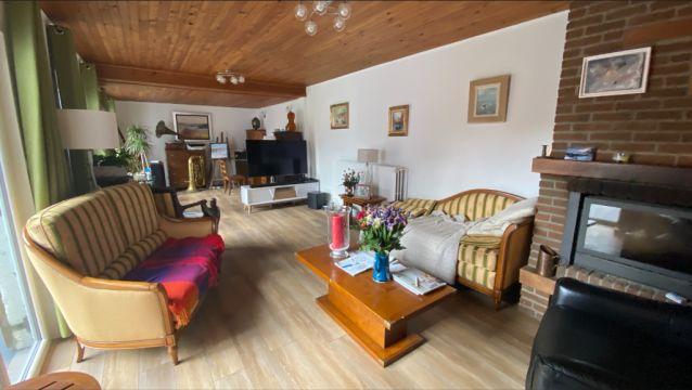 Maison secteur Beaucamps Fournes 212 m2  hab 5 ch N°6330